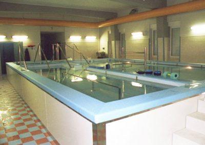 Centro di Cura e Riabilitazione Santa Maria Bambina di Oristano