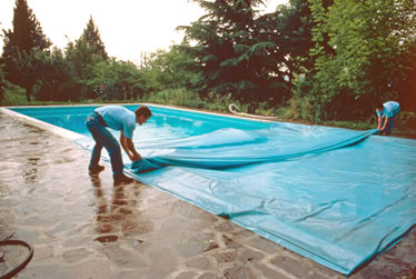 Pool Assistance & Maintenance Sassari