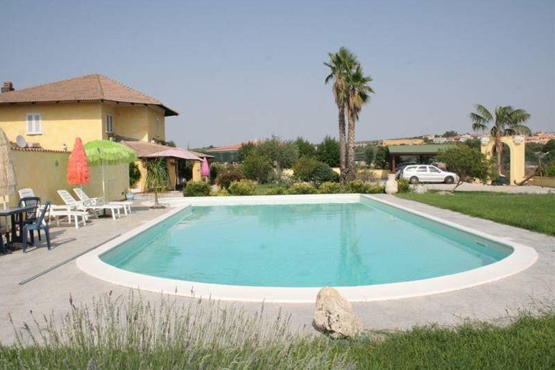 Piscine Residenziali Sassari